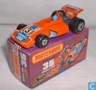 Model cars - Matchbox - Formula 5000