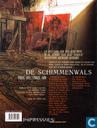 Bandes dessinées - Secrets - L'écorché - Geheimen - De schimmenwals 1