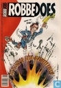 Comic Books - Robbedoes (magazine) - Robbedoes 3089
