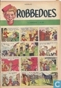 Comic Books - Robbedoes (magazine) - Robbedoes 466