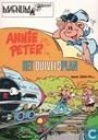 Comic Books - Annie en Peter - Het duivelsplan