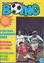 Bandes dessinées - Boing (tijdschrift) - 1985 nummer  4