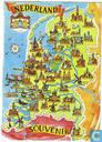 NEDERLAND SOUVENIR HOLLAND