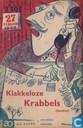Klakkeloze krabbels (doodles)