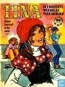 Strips - Paulien, het meisje met de vlechtjes - 1972 nummer  48