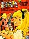 Bandes dessinées - Tina (tijdschrift) - 1971 nummer  53
