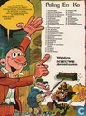 Comic Books - Mort & Phil - Het vergelijkend onderzoek