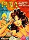 Comic Books - Tina (tijdschrift) - 1975 nummer  21