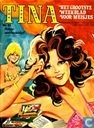 Comics - Tina (Illustrierte) - 1975 nummer  21
