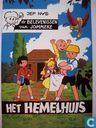 Comic Books - Jeremy and Frankie - Het hemelhuis