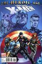 Uncanny X-Men: The Heroic Age