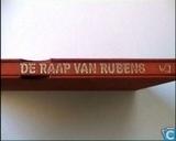 Strips - Suske en Wiske - De raap van Rubens