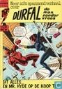 Bandes dessinées - Daredevil - Dit alles... en mr. Hyde op de koop toe!