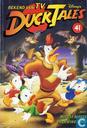 Bandes dessinées - DuckTales (tijdschrift) - DuckTales  41