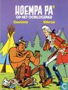 Comics - Umpah-Pah - Hoempa Pa op het oorlogspad