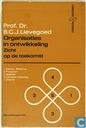 Organisaties in ontwikkeling. Zicht op de toekomst