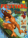 Comic Books - Hercules - Disney Festival 1
