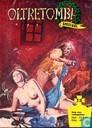 Comics - Oltretomba - De dochter van de duisternis