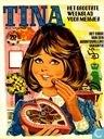 Strips - Tina (tijdschrift) - 1972 nummer  8