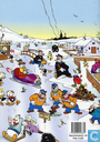 Strips - Broer Konijn - Winterboek 2006