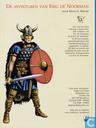 Comic Books - Eric the Norseman - Eric de Noorman en de anderen - Uit het werk van Hans G. Kresse