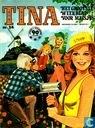 Bandes dessinées - Tina (tijdschrift) - 1974 nummer  24