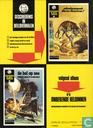 Comic Books - Oom Wim verhalen - Avonturen in de lucht - De meest tragische ballonvaarten
