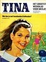 Bandes dessinées - Tina (tijdschrift) - 1968 nummer  27