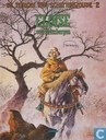 Comic Books - Bois-Maury - Eloïse van Grimbergen