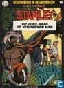 Comics - Stanley [Hubinon] - Op zoek naar de verdwenen man