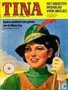 Comics - Tina (Illustrierte) - 1969 nummer  44