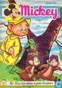 Comics - Mickey Magazine (Illustrierte) - Mickey Magazine 250
