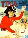 Comics - Tina (Illustrierte) - 1970 nummer  45