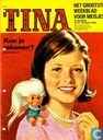 Comic Books - Tina (tijdschrift) - 1968 nummer  12
