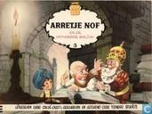 Arretje Nof en de ontvoerde baljuw