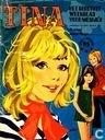 Bandes dessinées - Tina (tijdschrift) - 1973 nummer  37
