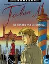 Comic Books - Fabien M - De tranen van de koning