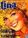 Bandes dessinées - Tina (tijdschrift) - 1980 nummer  46