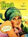 Bandes dessinées - Audrey en het Spinoza-septet - 1977 nummer  9