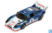 Ligier JS2 - Ford Cosworth