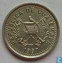 Guatemala 5 centavos 1997