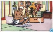 De Egyptenaren waren kunstenaars