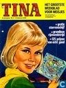 Bandes dessinées - Tina (tijdschrift) - 1970 nummer  7