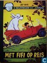 Comic Books - Jeremy and Frankie - Met Fifi op reis