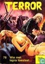 Bandes dessinées - Terror - Wie met lepra toeslaat…