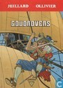 Strips - Havik, De - Goudrovers