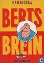 Comic Books - Bert Vanderslagmulders - Berts brein
