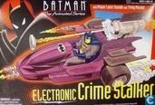 Electronic Crime Stalker