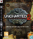 Uncharted 2: Among Thieves Limited Collector's Box