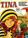 Strips - Tina (tijdschrift) - 1971 nummer  12